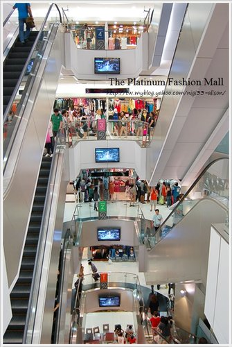 水門市場The Platinum Fashion Mall 12