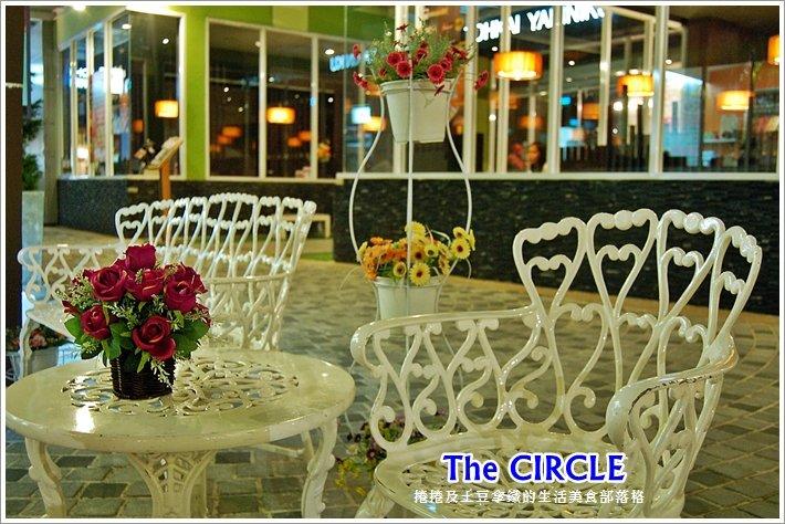 The Circle8