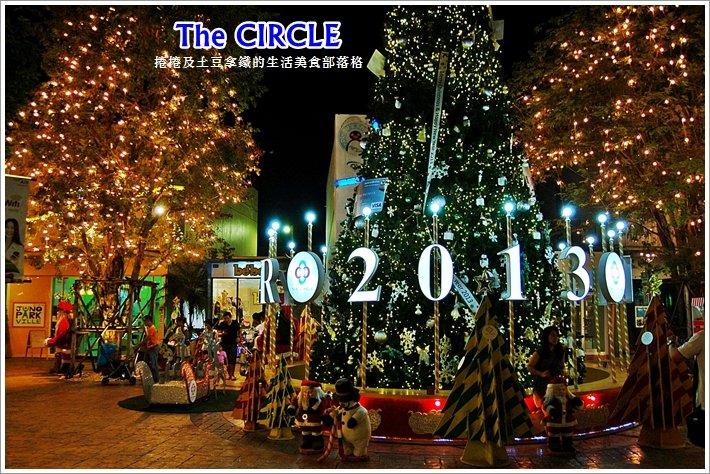 The Circle10