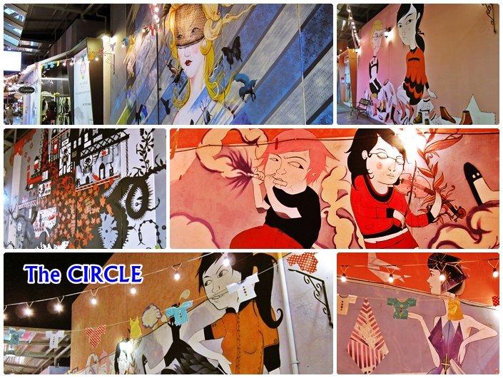 The Circle13
