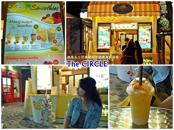 The Circle15