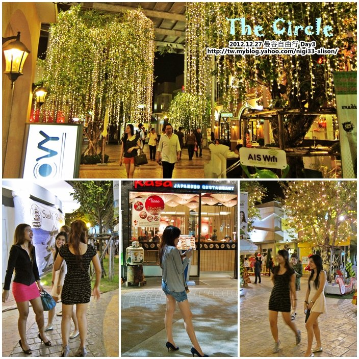 The Circle19