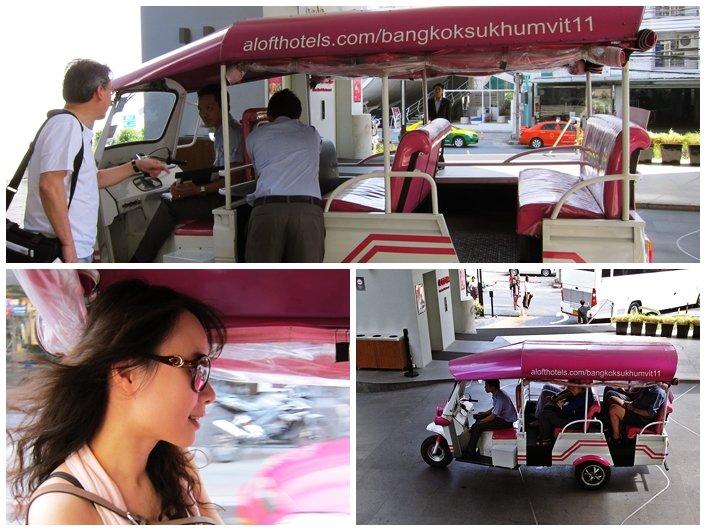 Aloft Bangkok7