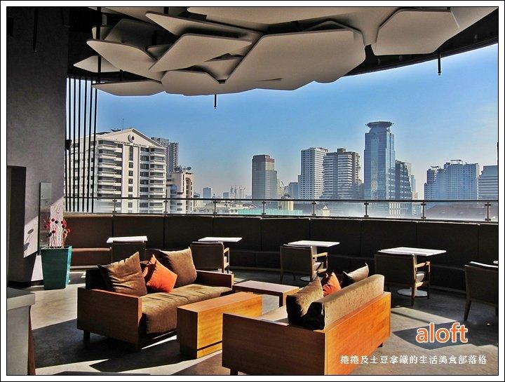 Aloft Bangkok17