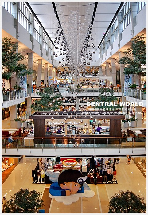 Central World Plaza10