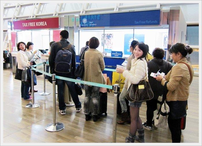 仁川機場 (8)