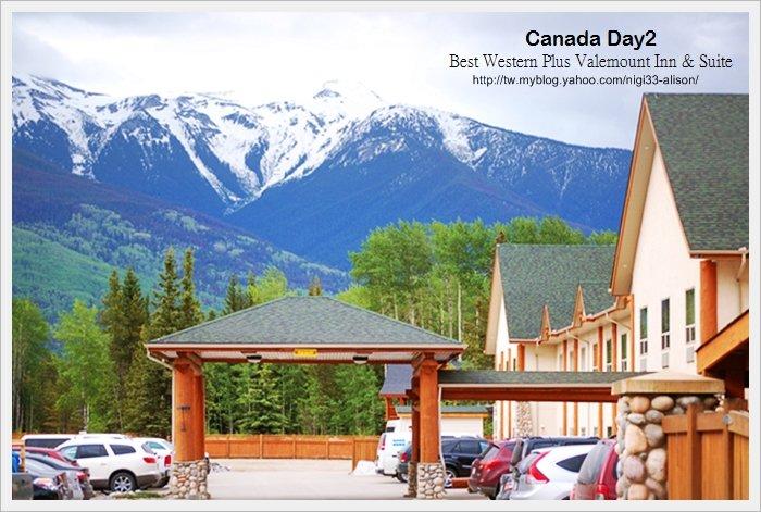 加拿大D2住宿2