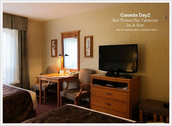 加拿大D2住宿5