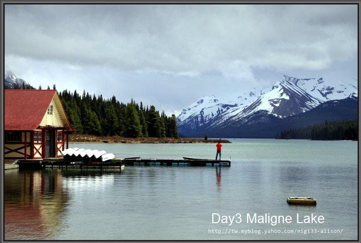 加拿大D3~藥師湖6
