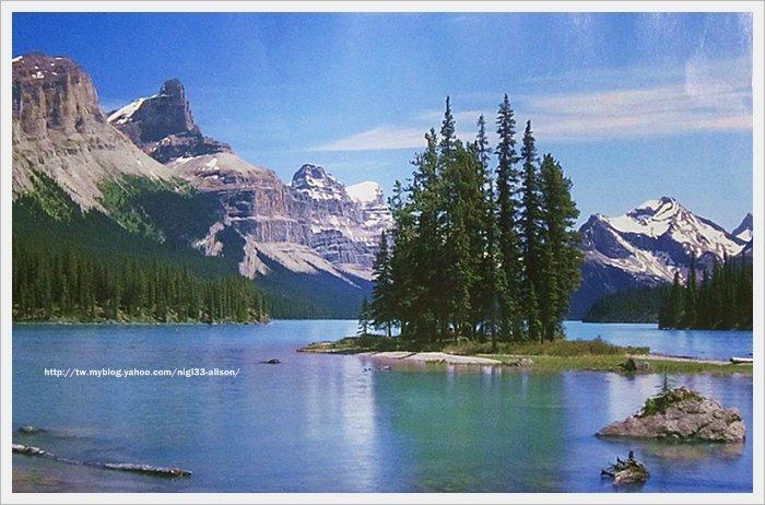 加拿大D3~藥師湖10