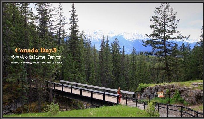 加拿大D3~藥師湖19