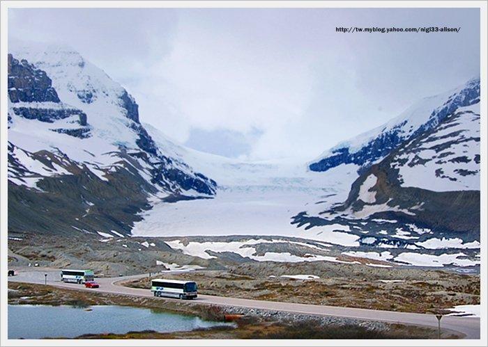 哥倫比亞冰原2