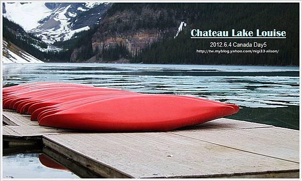 Lake Louise 13