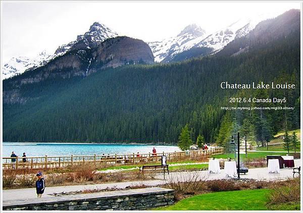 Lake Louise 15