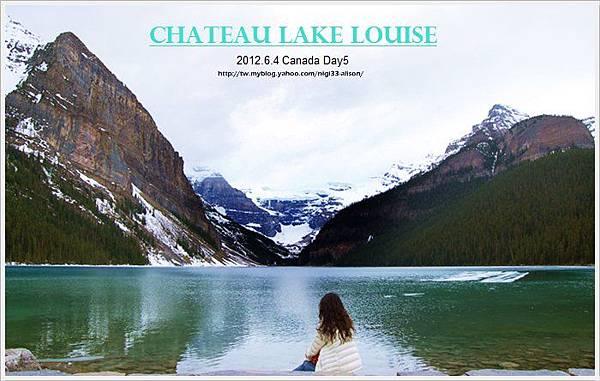 Lake Louise 21
