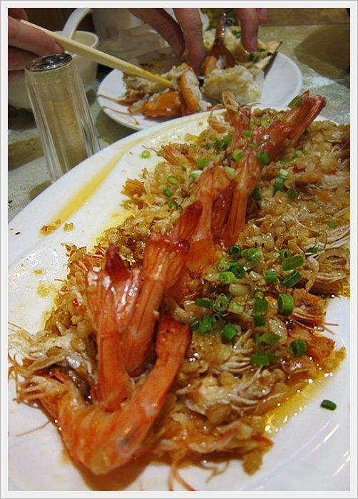 王記砂鍋粥08