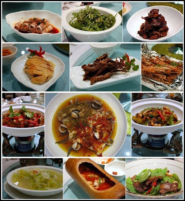 古意湘味餐廳05