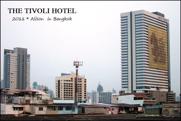 曼谷住宿 (9)