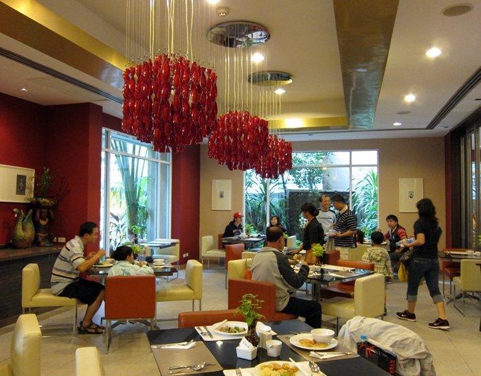 曼谷住宿 (11)