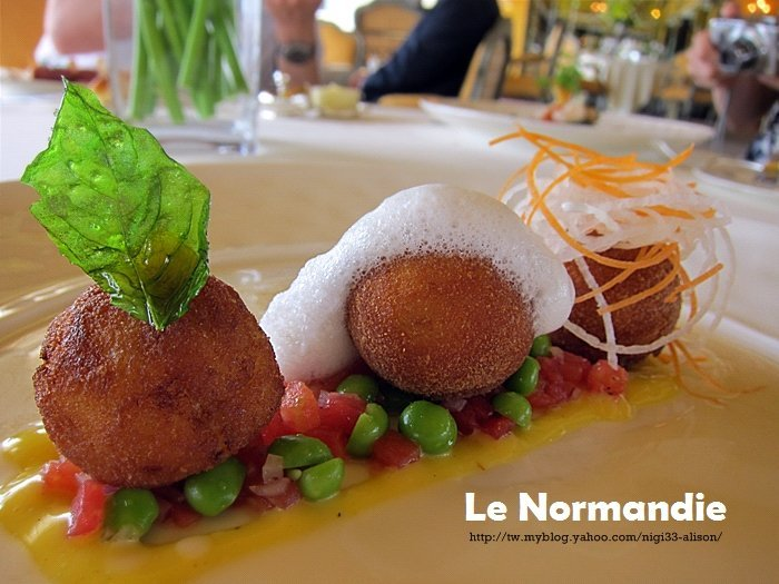 法國料理12