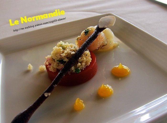 法國料理15