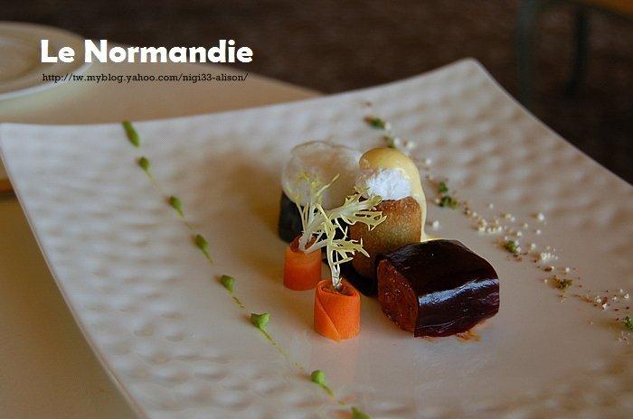 法國料理14