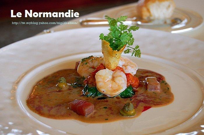 法國料理19