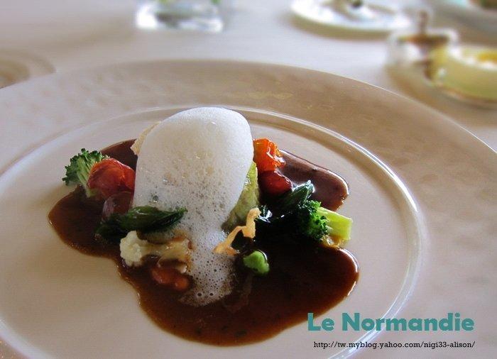 法國料理17