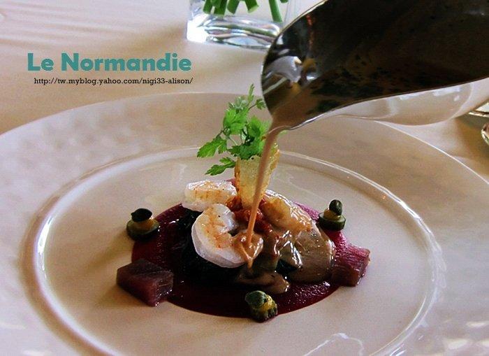 法國料理18