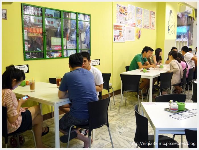 我愛香港茶餐廳 (10)