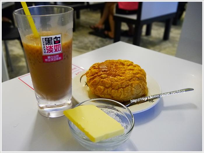 我愛香港茶餐廳 (13)