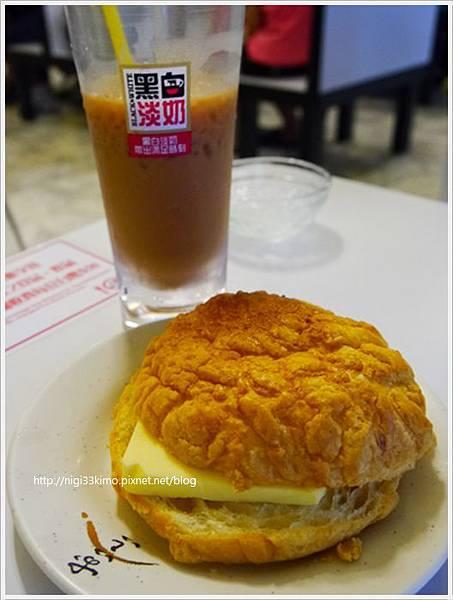 我愛香港茶餐廳 (14)