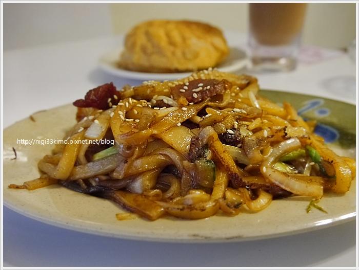 我愛香港茶餐廳 (15)