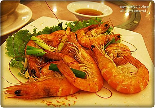 龍星餐廳06