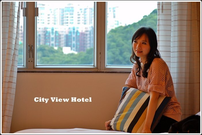 城景酒店08