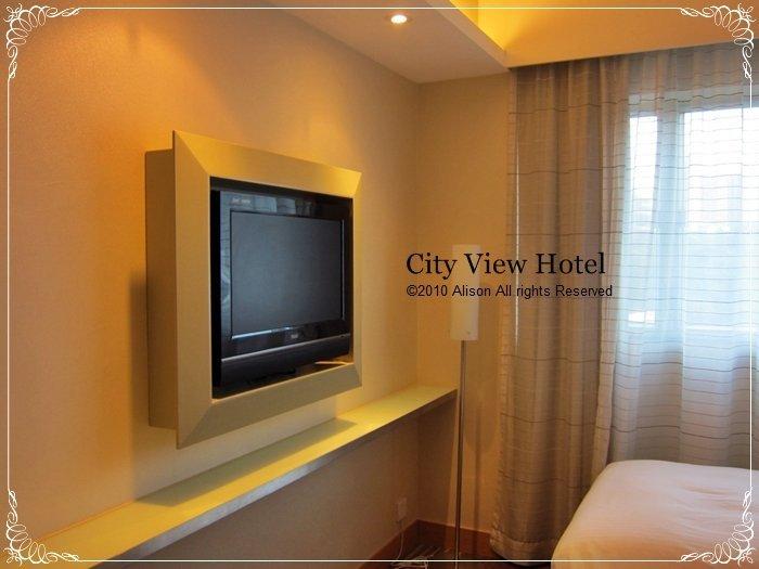 城景酒店05