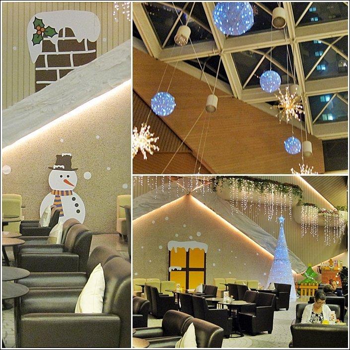 城景酒店10
