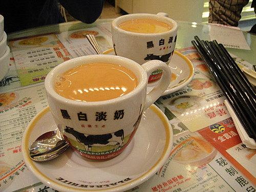 翠華餐廳15