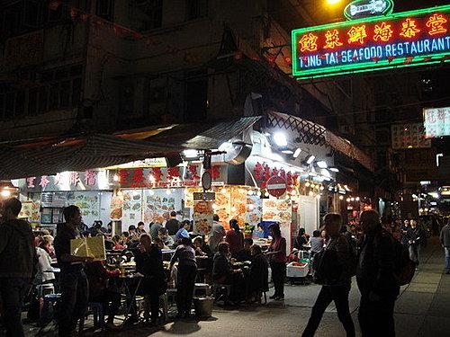 翠華餐廳07