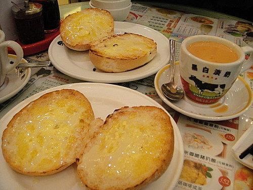 翠華餐廳14