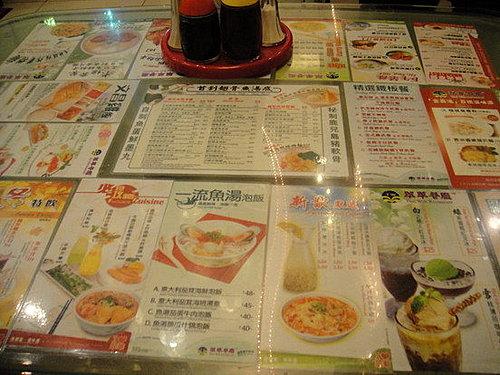翠華餐廳11