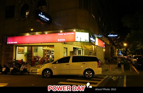 POWER DAY01