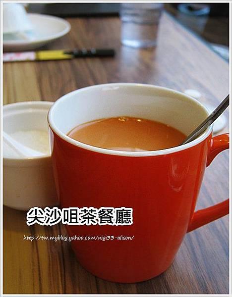 尖沙咀茶餐廳13