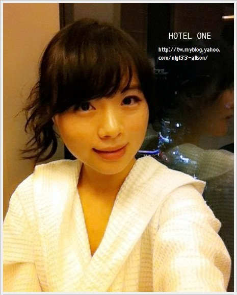 亞緻飯店21