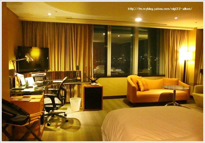 亞緻飯店12
