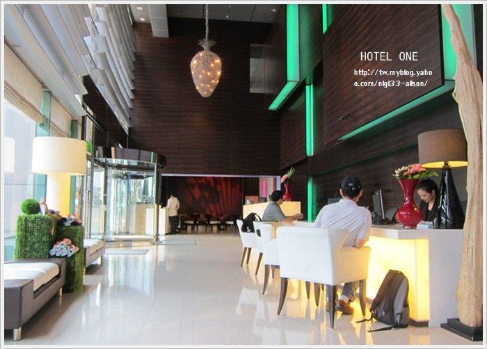 亞緻飯店04