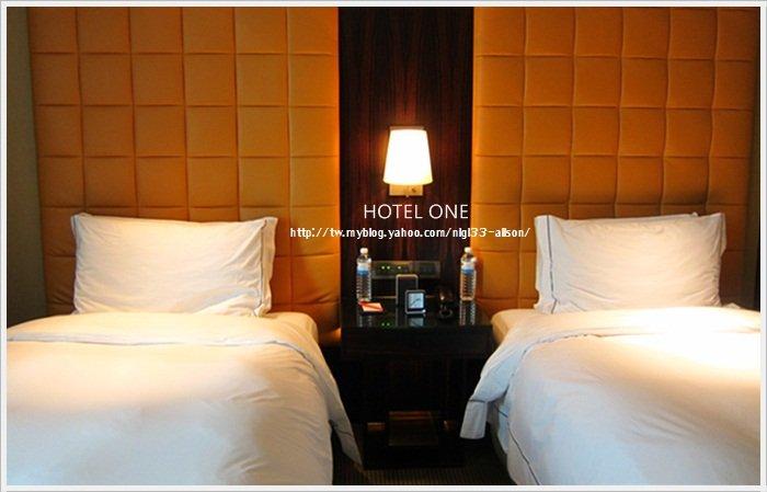 亞緻飯店14