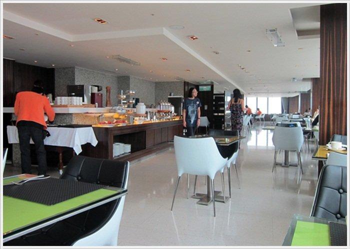 亞緻飯店24