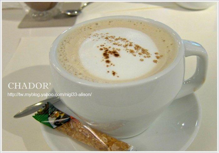 咖啡茶朵16