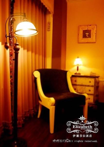 伊麗莎白酒店13